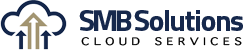 SMB Solutions Cloud Services Logo